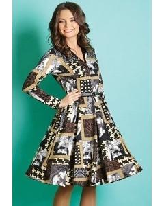 Платье TopDesign Premium PB5 03
