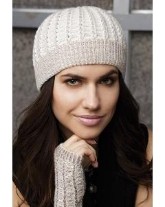 Женская шапка SuperShapka Муза