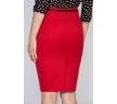 красная юбка купить