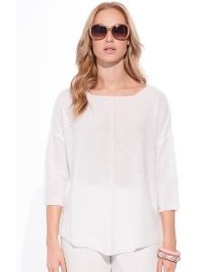 Белая блузка Sunwear W26 (коллекция лето 2016)