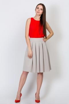 Юбка Emka Fashion 552-ruslana (коллекция весна 2016)