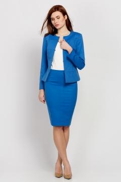 Жакет Emka Fashion ML-502/penelopa