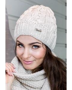 Женская шапка Veilo 30.91А