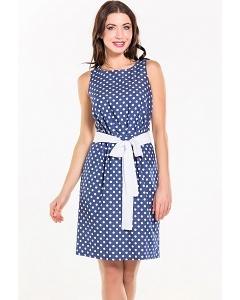 Платье без рукавов Remix 7283