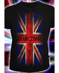 Клубная мужская футболка Club Zone