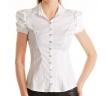 Белая блузка для женщин