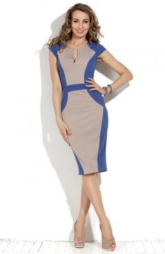 Платье Donna Saggia DSP-138-7t