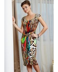 Платье TopDesign Premium PA4 23