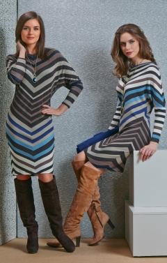 Платье TopDesign B4 144