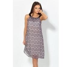 Летнее молодежное платье | 1706