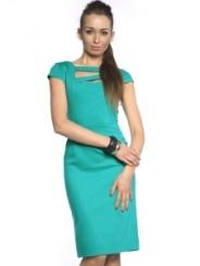 Изящное платье Donna Saggia | DSP-70-35