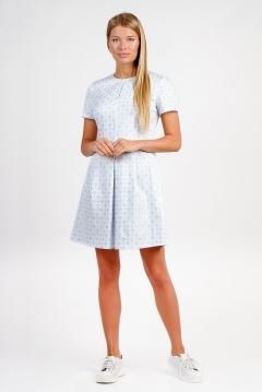 Платье Emka Fashion PL-483/vassa