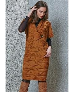 Платье TopDesign B4 117