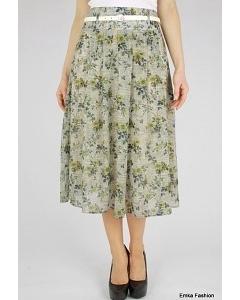 Длинная юбка Emka Fashion 306-regina