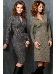 Платье TopDesign | B3 102