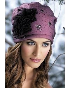 Женская шапка Willi Jamajca