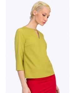 Женская блузка Emka B2270/oriol