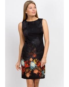 Платье Emka Fashion PL-448/padova
