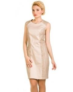 Изящное платье-футляр 2013 | 1802