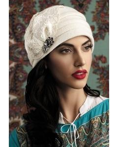 Женская шерстяная шапочка Willi Rota