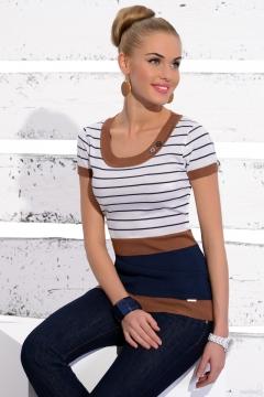 Блузка весенне-летняя Zaps Prima