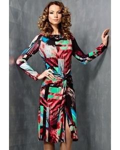 Платье TopDesign B3 041