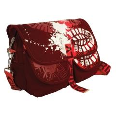 Молодёжная сумка Grizzly   СМ-1022