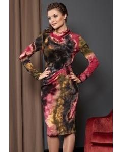 Шикарное платье TopDesign | РВ2 03
