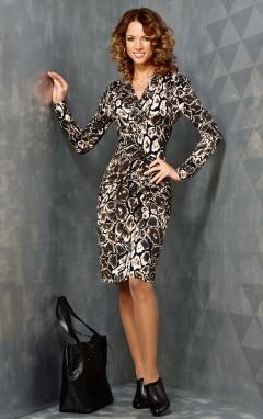 Платье Top Design B3 119