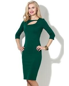 Стильное платье Donna Saggia DSP-37-44t
