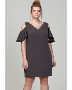 Коктейльное платье Donna Saggia DSPB-34-34