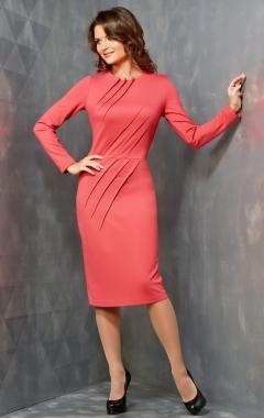 Платье TopDesign (коллекция 2014) B3 132