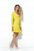 интернет-магазин жёлтых платьев