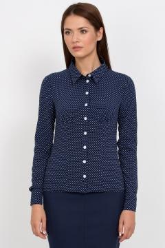 Блузка Emka Fashion b 2106/mabella