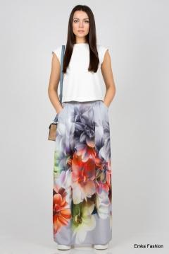 Юбка Emka Fashion 422-brianna