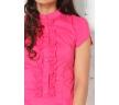 Купить розовую блузку