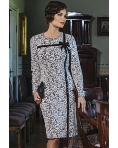 Платье TopDesign Premium PB4 36