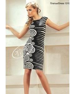 Недорогое платье V&V