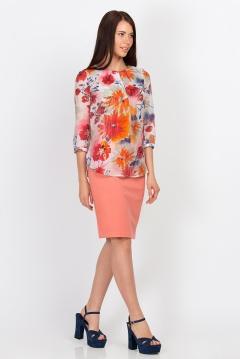 Блузка Emka Fashion b 2137-1/fantastika