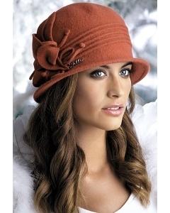 Красивая женская шляпка Willi Evelyn