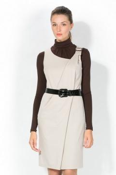 Асимметричное платье Remix