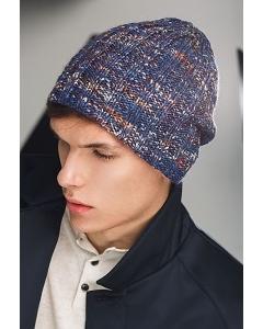 Стильная мужская шапка Supershapka Beanie