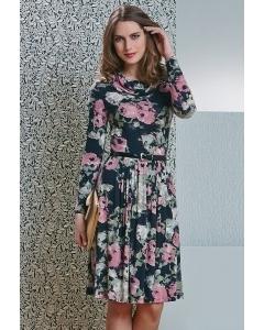 Платье TopDesign B4 095