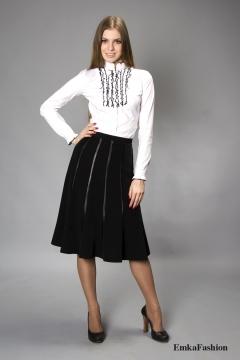 Миди юбка Emka Fashion
