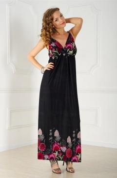 Макси-сарафан Apple Dress R1025