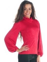 Трикотажная блузка 2012