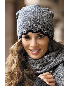 Женская шапка Kamea Lola