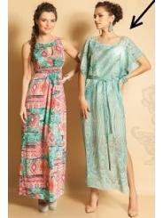 Платье TopDesign Premium PA5 57