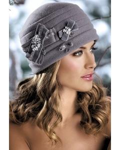 Шерстяная женская шапочка Willi Martina