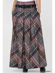 Длинная юбка Emka Fashion 427-elisa